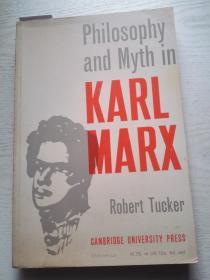 Philosophy and Myth in KARL MARX 卡尔马克思的哲学与神话