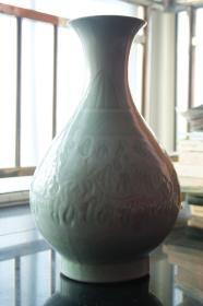 景德镇大花瓶