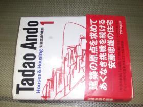 Tadao Ando 1: Houses & Housing