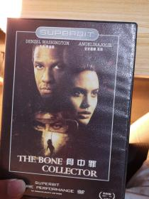连环杀手系列:人骨拼图/骨中罪/神秘拼图The Bone Collector1999美国丹泽尔·华盛顿