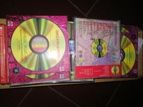 山东艺术精品系列光盘(全套32盘)