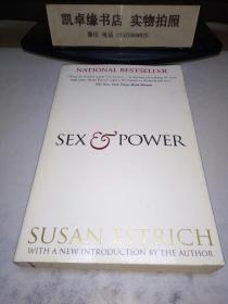 Susan R. Estrich:Sex & Power