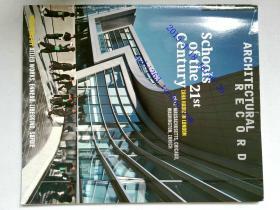 ARCHITECTURAL RECORD 2012/01 英文原版建筑创作杂志 外文杂志