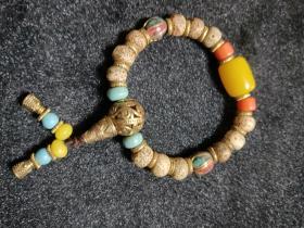 【保真】星月菩·提子手鏈,菩.提佛珠、手串.