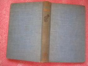 Paul Gallico THOMASINA 英文原版 1957年布面精装