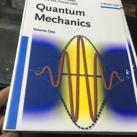 Quantum Mechahics