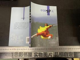 人文中国:中国功夫
