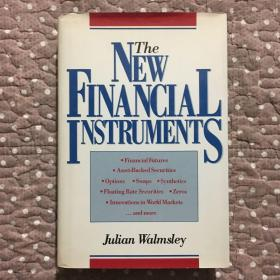 The New Financial Instruments: An Investors