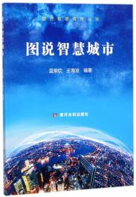 库存新书  【2019年*】图说智慧城市