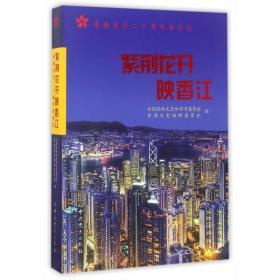 紫荆花开映香江:香港回归二十周年亲历记