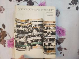 SOCIOLOGY:MAN IN SOCIETY