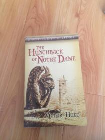 The Hunchback of Notre Dame by Victor Hugo(巴黎圣母院-英文版)
