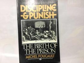 [英译]  福柯 《规训与惩罚》 Discipline & Punish the Birth of the Person