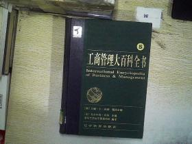 工商管理大百科全书(5) .
