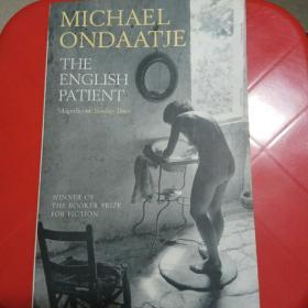 The English Patient:英国病人