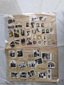 32641老照片《广州照片十三张》民国照片(三十三张)品相见图