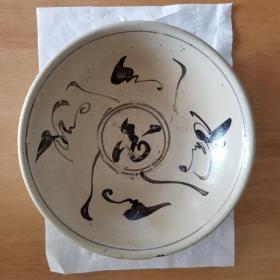 古代 磁州窑酒盏(保真包老)