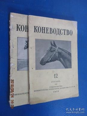 外文  KOHEBO  CTBO (11、12)共两本合售  详见图片