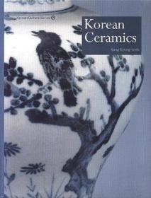Korean Ceramics:Korean Culture Series 12
