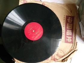 《劫刑车》黑胶唱片3张6面全1962出版,包能放得出不卡机。