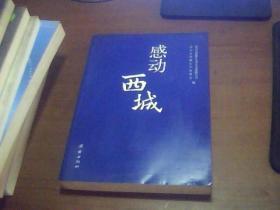 感动西城  9787802143319团结出版社