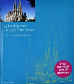 Key Buildings from Prehistory to the Pre