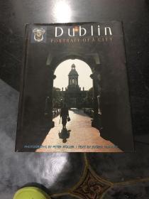 爱尔兰都柏林 摄影画册