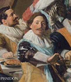 Frans Hals (Phaidon Art)
