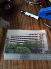 90年代泉州财贸干校教科楼