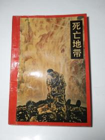 死亡地带 对越自卫反击战小说