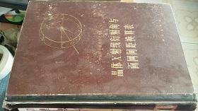 晶体X射线衍射角与面网间距换算表 作者 : 张月明 孔祐华 任培祜 出版社 : 科学出版社 版次 : 一版一印 出版时间 : 1966-02 印刷时间 : 1966-02 装帧 :