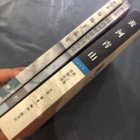 黄河青山 赫逊河畔谈中国历史 万历十五年(黄仁宇作品系列)三本合售