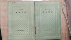 癩皮鸚鵡(上下全二冊 網格本)
