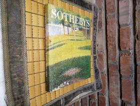 SOTHEBY`S ART AT AUCTION1998-1999 英文版 苏富比拍卖艺术1998-1999(精装)