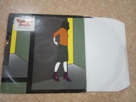 外文黑胶唱片    唱片基本全新无划痕   双 碟