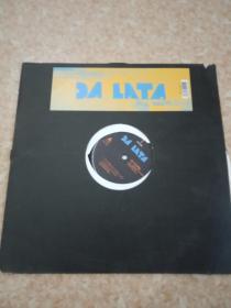 外文黑胶老唱片   唱片基本全新无划痕  单碟
