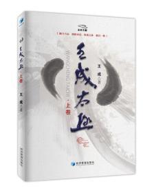 王成太极(上卷)