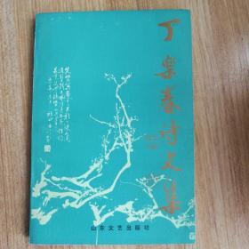 丁乐春诗文集   2014.11.25