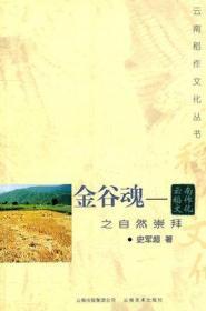 金谷魂:云南稻作文化之自然崇拜