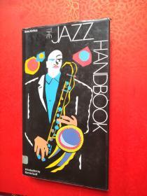 JAZZ HANDBOOK 爵士乐手册