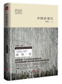 中国在梁庄—21世纪新经典文库