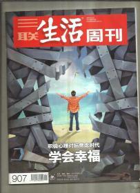 三联生活周刊(2016年第41期)