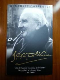 托尔金传记 J. R. R. Tolkien The Biography Humphrey Carpenter