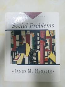 Social Problems(THIRD EDITION)