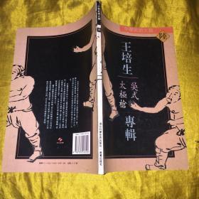 中华武术大观(陆)