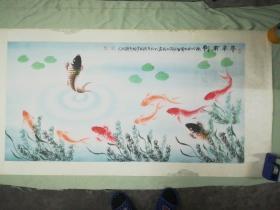 薛林兴-工笔画