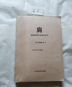 骨科标准手术技术丛书:肩
