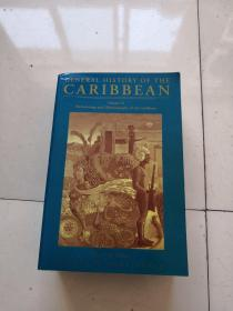 UNESCO General History of the Caribbean Methodology and Historiography of the Caribbean 加勒比方法论通史和加勒比史学
