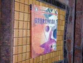 探索图象文件的奥妙:清华松岗系列丛书 一版一印(有防伪光标)