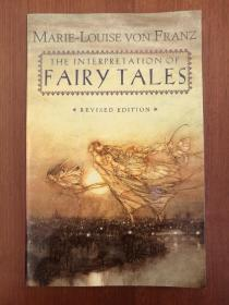 The Interpretation of Fairy Tales (Revised Edition)(实拍书影,国内现货)